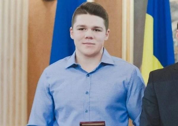 Trăgătorul Casian Codrean, una dintre speranțele olimpice ale Aradului