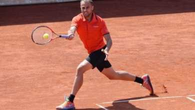 Photo of Copil, pe tabloul principal al Madrid Open!
