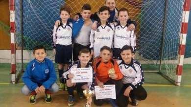 """Photo of Crișul a câștigat a șasea ediție a Cupei """"Unirea"""": Finalistele și campioana s-au decis la penalty-uri!"""