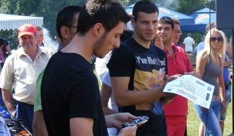Conform  transfermarkt: Țucudean și Purece – cei mai scumpi fotbaliști arădeni, Miron, Tănase și Curtuiuș – utiștii cei mai bine cotați