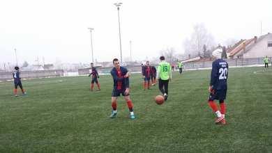 Photo of Amicale: Pecica, Ineu și Păuliș au marcat 18 goluri în compania unor formații mai slab cotate