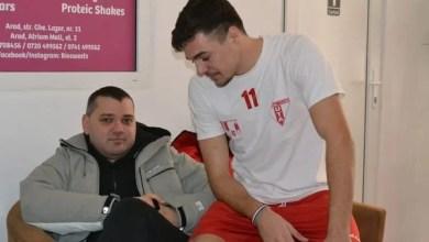 """Photo of Petre are probleme medicale, urgentează UTA transferul unui atacant? Roșu: """"De Man nu s-a pus problema, cu Rus s-a vorbit, dar…"""""""