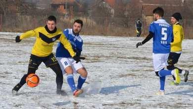 Photo of Teamul lui Roșca, mai bun în amicalul liderilor: Național Sebiș – Crișul Chișineu-Criș 1-2