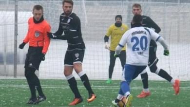 Photo of Sebișenii – înfrânți la scor de neprezentare la Timișoara, dar Cojocaru e  mulțumit de implicarea  jucătorilor săi