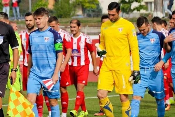 UTA în stagiunea de toamnă: Miron, Gligor și Chindriș au jucat în toate partidele, echipa a făcut făcut 22 de puncte din 27 posibile cu Roșu pe bancă