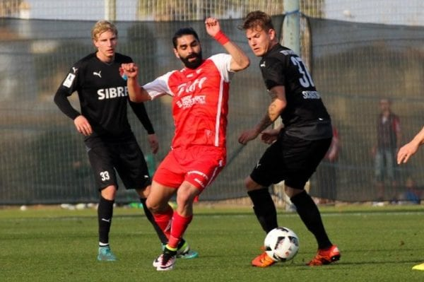 Mâine, un nou amical pentru UTA: Arădenii joacă la prânz cu Sturm Graz