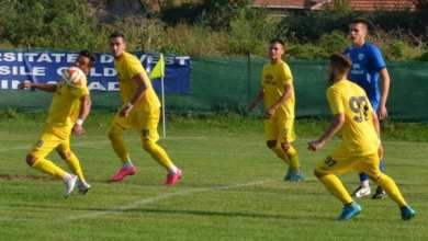 Photo of Și, totuși, Ighiul își continuă aventura în Liga 3-a cu Armando Popescu la șefie