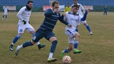 Photo of Semne rele, semne bune: Național Sebiș – Șoimii Lipova 1-3