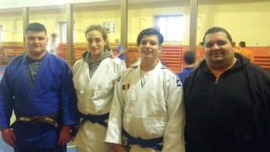 Photo of Trei judoka arădeni merg după puncte în Italia în vederea competițiilor majore ale anului