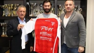 Photo of E oficial: Italianul Piccioni a semnat cu UTA!