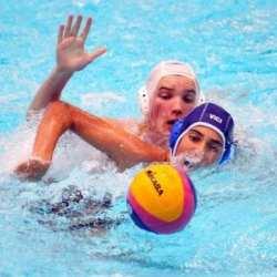 AMEFA, înecată de campioana Steaua la debutul într-o nouă stagiune a Superligii Naționale de Polo