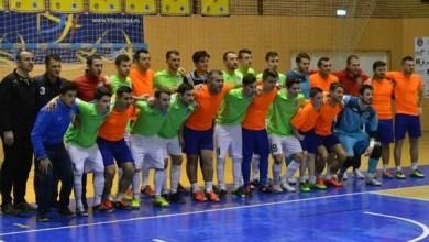 Photo of Demni în fața campioanei și dacă..: Șoimii Șimand – AS City'us Târgu Mureș  5-12
