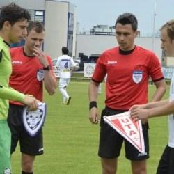 Poli și UTA reeditează finala Cupei României Elite în sferturi