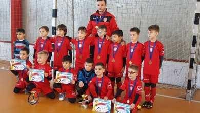 Photo of Viitorul 2009 a mai câștigat un turneul zonal cu victorii pe linie
