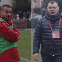 """Săgeți încucișate între Doană și Cojocaru după derby! Keita - """"cal troian"""" și la Reșița?"""