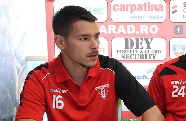 """E rândul lui Filaret: """"Mioveniul – o echipă puternică acasă, dar avem punctele noastre forte"""""""