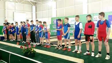 Photo of Opt medalii ale CSM-ului arădean la Cupa României de haltere rezervate juniorilor I și III
