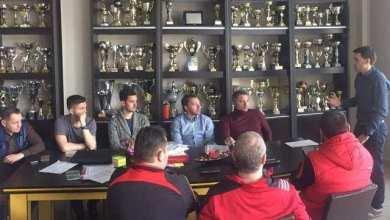 Photo of Utiștii, instruiți de Ovidiu Hațegan în cadrul procesului de licențiere pentru Liga 1