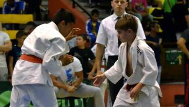 Photo of Arădenii de la Federația Română de Judo aduc un mare eveniment la Polivalentă: Cupa Europei Under 21