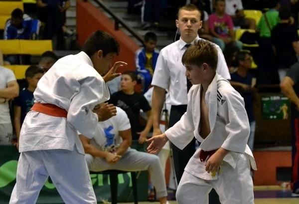 Arădenii de la Federația Română de Judo aduc un mare eveniment la Polivalentă: Cupa Europei Under 21