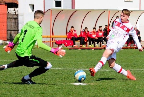 Mager, decisiv pentru 3 puncte la Elite: UTA – Gaz Metan Mediaș 1-0