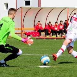Mager, decisiv pentru 3 puncte la Elite: UTA - Gaz Metan Mediaș 1-0