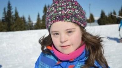 Photo of Arădeanca Mara Oprea, medaliată la Jocurile Mondiale de Iarnă Special Olympics