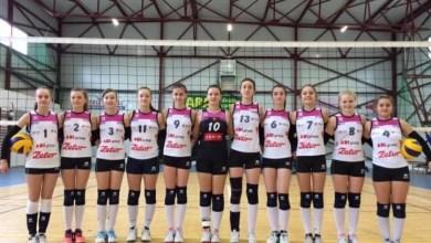 Photo of Voleibalistele Nădlacului – în semifinale la cadete!
