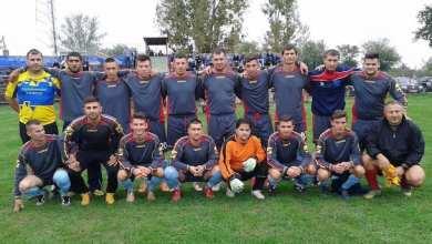 Photo of Campionatul Ligii a 5-a iese din iarnă cu o echipă în minus: Nădlac și Zădăreni, favorite la promovare!