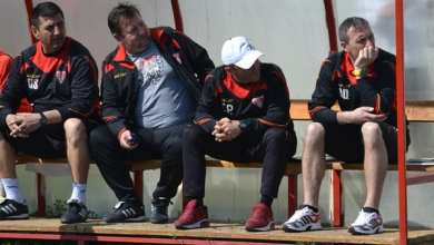 """Photo of Oprescu: """"Am întâlnit cea mai bună echipă din retur și – totuși – echilibrul l-a rupt Bozian, un jucător care ar putea fi la UTA"""""""