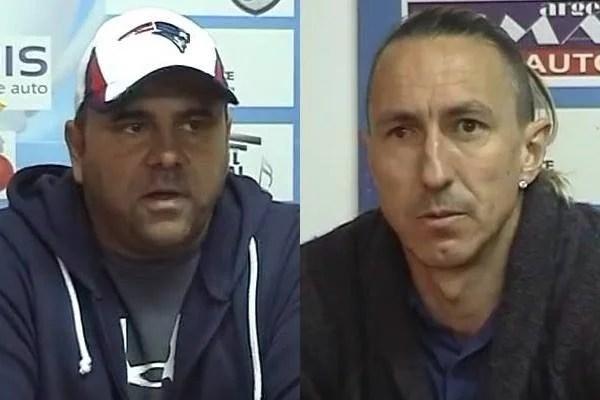 """Pelici și Ayza nu mai vor să promoveze la """"masa verde"""" și pun toate """"tunurile"""" pe UTA: """"Meci foarte important, la final vrem să rămânem în obiectiv"""""""