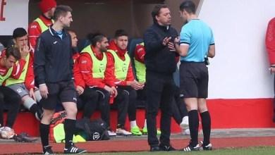 """Photo of Roșu își apără jucătorii în fața criticilor venite din tribună: """"Sunt conștienți și ei că au greșit, dar mai bine îi încurajăm, mai ales acasă"""""""
