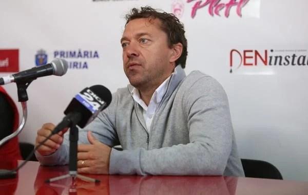 """Roșu, după cea mai clară victorie stagională: """"Până la 0-2 s-a simțit presiunea rezultatului, apoi am jucat cum îmi place mie"""""""