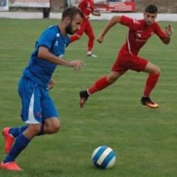 Livetext Liga a III-a: Național Sebiș - UTA II 1-1 și Poli II - Lunca Teuz Cermei 1-1, finale