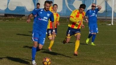 Photo of Nebunie în derby cu Săulescu în prim-plan: Național Sebiș – Ripensia Timișoara  4-3