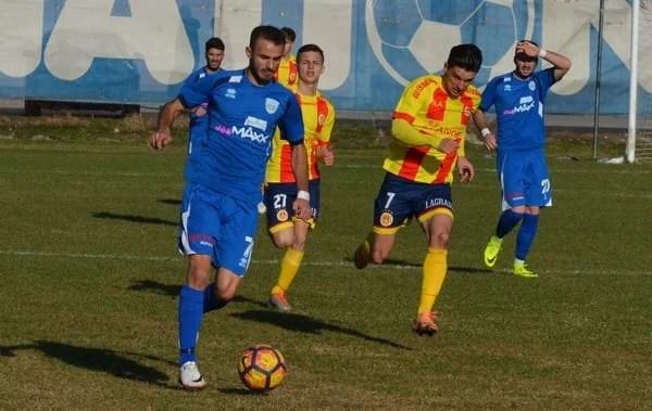 """Săulescu nu duce lipsă de oferte după cel mai bun sezon din carieră: """"Înclin să rămân la Sebiș, dar studiez și alte variante"""""""