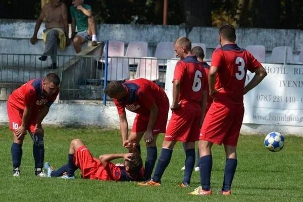 Doi mijlocași de la Bîrzava – ultimele transferuri ale Săvîrșinului, care rămâne cu un singur amical în această iarnă