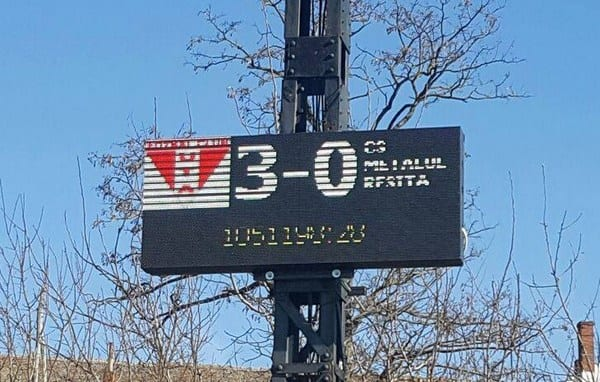 Tabelă mobilizatoare la Șiria, Roșu solicită sprijinul suporterilor la debut