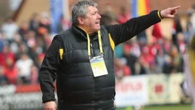 """Photo of Țălnar: """"Am câștigat pe merit un meci de luptă. Sufletește, mi-aș dori ca UTA și Brașovul să promoveze în Liga 1"""""""