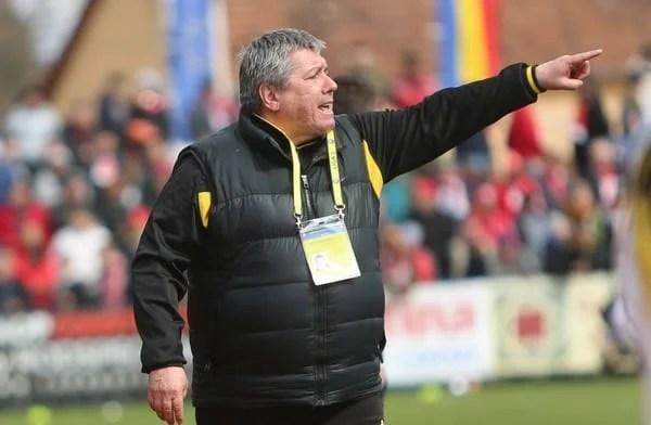 """Țălnar: """"Am câștigat pe merit un meci de luptă. Sufletește, mi-aș dori ca UTA și Brașovul să promoveze în Liga 1"""""""