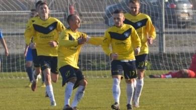 "Photo of Marcatori din fiecare compartiment contra ""lanternei"": Crișul Chișineu Criș – CS Dorobanți  3-0"