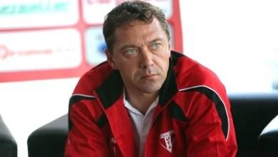 Photo of Roșu nu mai prinde derby-ul cu FC Argeș! Fostul antrenor al UTA-ei a fost demis de pe banca Mioveniului