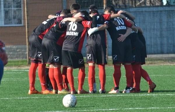 Liga a IV-a Arad, etapa a 19: Sântana revine de la 1-3 și urcă pe podium. A fost runda golurilor marcate în minutul 90, rămâneți pe sportarad