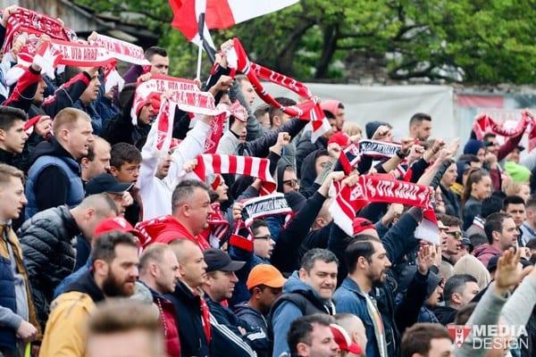 """Suporter Club UTA, despre posibila preluare a grupării """"roș-albe"""" de Florin Manea: """"Sugerăm existența unor garanții bancare și morale"""""""