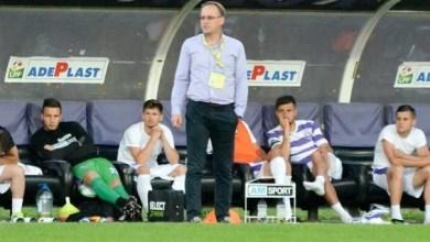 """Photo of Brîndescu: """"Cam fricoși și timorați, nu ne-am ridicat la nivelul tribunelor"""""""