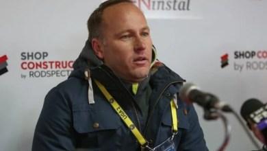 """Photo of Brîndescu: """"Două jocuri, unul pe teren, celălalt în tribună, ne dorim să jucăm și anul viitor cu ei"""""""
