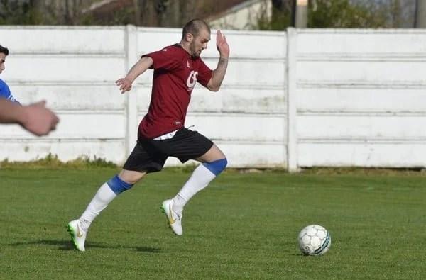 Dublu record în Dorobanți – Sîntana 2-9! Capătă – cel mai prolific fotbalist în meciul cu cele mai multe goluri din prezenta stagiune a Ligii a 4-a