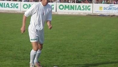 """Photo of Chitescu, eroul timișorean al UTA-ei: """"Aud și azi plasa de pe Dan Păltinișanu când închid ochii, a fost golul carierei mele"""""""