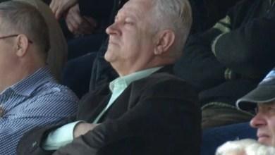 """Photo of Feieș recită din Coșbuc la finalul unui nou sezon dezamăgitor și anunță: """"Ne vom despărți de majoritatea sportivilor, partea tehnică – o răspundere prea mare"""""""