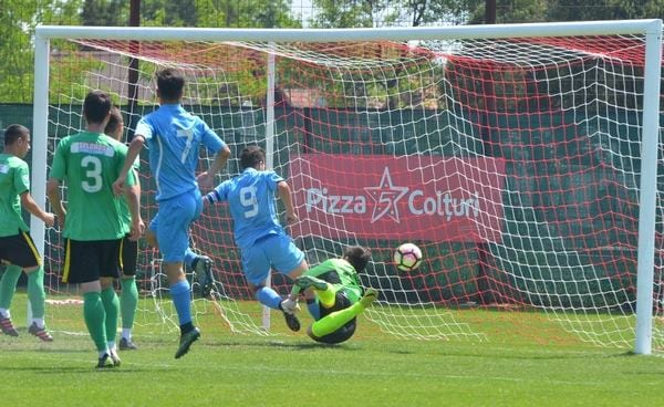 Finală pierdută și la Under 17: UTA – CSU Craiova 2-2